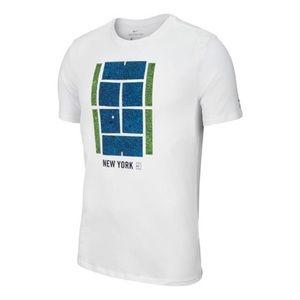 Nike Tennis T shirt